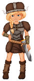 female-viking-illustration-43387583