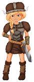 female-viking-illustration-43387583