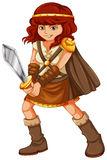 girl-viking-illustration-suit-43387559